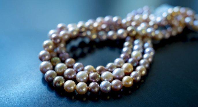 Ming – Perlen – Teil2