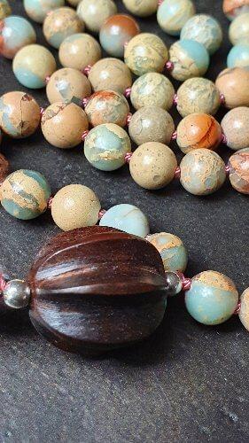 mala-jaspis-ebenholz-gebetskette-unikatschmuck-schmuckwerkstatt